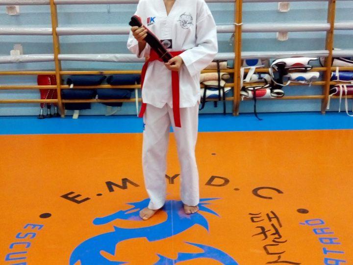 Examen 1ºPum Taekwondo
